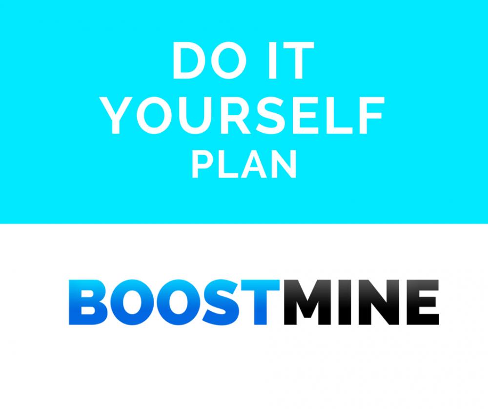 Boostmine Do it Yourself - Best Redmine Theme